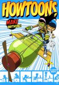 Howtoons Tools of Mass Construction TPB (2014 Image) 1-1ST