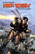 Buck Rogers HC (2014 Hermes Press) By Howard Chaykin 1-1ST