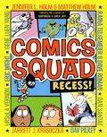 Comics Squad: Recess! GN (2014 Random House) 1-1ST
