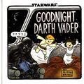 Star Wars Goodnight Darth Vader HC (2014 Chronicle Books) 1-1ST