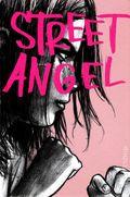 Street Angel HC (2014 AdHouse) 1st Edition 1-1ST