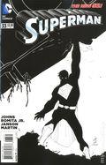 Superman (2011 3rd Series) 33C