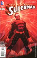 Superman (2011 3rd Series) 33D
