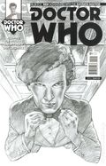 Doctor Who The Eleventh Doctor (2014 Titan) 1E