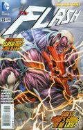 Flash (2011 4th Series) 33A