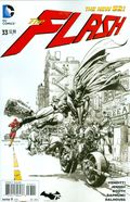 Flash (2011 4th Series) 33B
