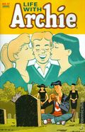 Life with Archie (2010) 37A