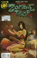 Zombie Tramp (2014) 1A