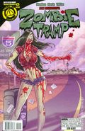 Zombie Tramp (2014) 1C