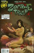 Zombie Tramp (2014) 1B