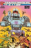 Transformers vs. G.I. Joe (2014 IDW) 1SUB