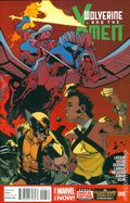Wolverine and the X-Men (2014) 6A