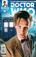 Doctor Who The Eleventh Doctor (2014 Titan) 1C