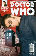 Doctor Who The Tenth Doctor (2014 Titan) 1C