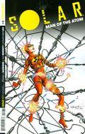 Solar Man of the Atom (2014 Dynamite) 4B