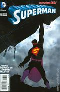 Superman (2011 3rd Series) 33A