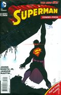 Superman (2011 3rd Series) 33COMBO