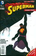 Superman (2011 3rd Series) 33COMBO