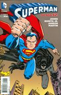Superman (2011 3rd Series) 33B