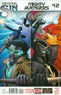 Mighty Avengers (2013) 12