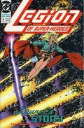 Legion of Super-Heroes (1989 4th Series) 9