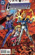 Legionnaires (1993) Annual 2