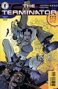 Terminator (1998 2nd Series Dark Horse) 2