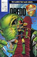 Law of Dredd (1989) 7