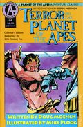 Terror on the Planet of the Apes (1991) 4