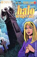 Halo An Angel's Story (1996) 2