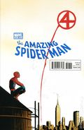 Amazing Spider-Man (1998 2nd Series) 657A