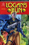 Logan's Run (1990 Adventure Comics) 2