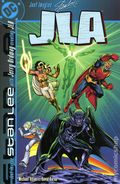 Just Imagine JLA (2002) 1