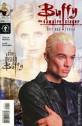 Buffy the Vampire Slayer Lost and Found (2002) 1DF