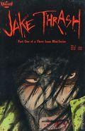 Jake Thrash (1988 Aircel) 1