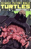 Teenage Mutant Ninja Turtles TPB (2012- 2020 IDW) 1st Edition 5-REP