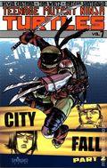 Teenage Mutant Ninja Turtles TPB (2012- 2020 IDW) 1st Edition 7-REP