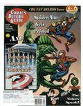 Comics Buyer's Guide (1971) 1131