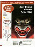 Comics Buyer's Guide (1971) 1124