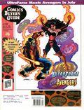 Comics Buyer's Guide (1971) 1122