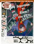 Comics Buyer's Guide (1971) 1121