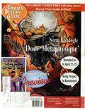 Comics Buyer's Guide (1971) 1116