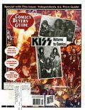Comics Buyer's Guide (1971) 1111