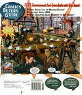 Comics Buyer's Guide (1971) 1169