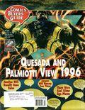 Comics Buyer's Guide (1971) 1161