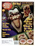 Comics Buyer's Guide (1971) 1160