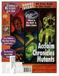 Comics Buyer's Guide (1971) 1159