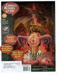 Comics Buyer's Guide (1971) 1158