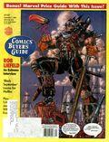 Comics Buyer's Guide (1971) 1137