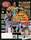 Comics Buyer's Guide (1971) 1135